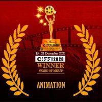 CIFFI2020 awards animation