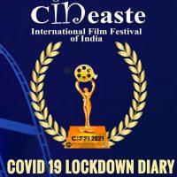 covid 19 lockdown diary